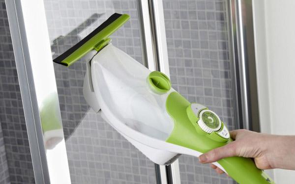 Parni čistilec za čiščenje oken