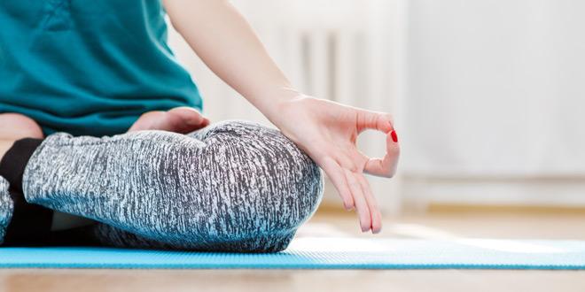 Meditacija za odpravo stresa
