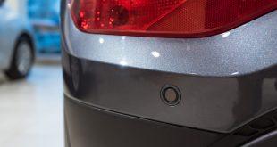 Elektromagnetni parkirni senzorji