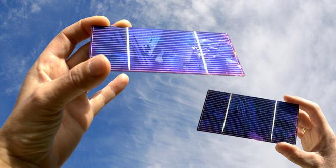 Solarni kolektorji in sončne celice