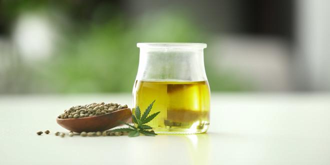 Pozitivni učinki konopljinega olja