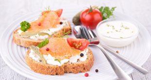 Okusen in zdrav zajtrk