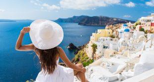 Obisk grških otokov