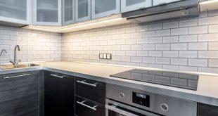 Razporeditev kuhinjskih elementov