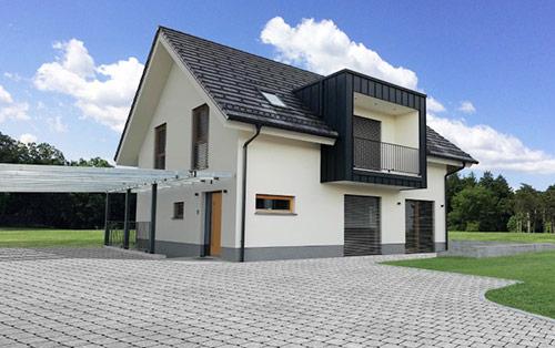 Rihter hiša Kamnik