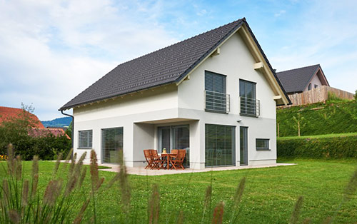 Rihter hiša Slovenj Gradec