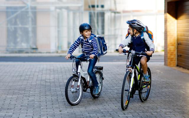Otroško kolo