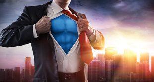 Osebnostne lastnosti uspešnih podjetnikov