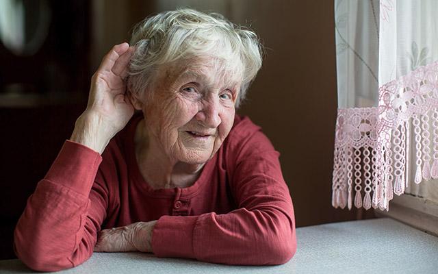 Tinitus pri starejših