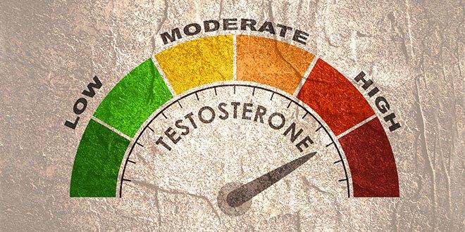 5 nasvetov, kako okrepiti testosteron